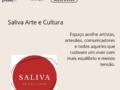 Saliva Arte e Cultura