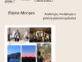 Elaine Moraes: andanças, mudanças e prática psicoterapêutica