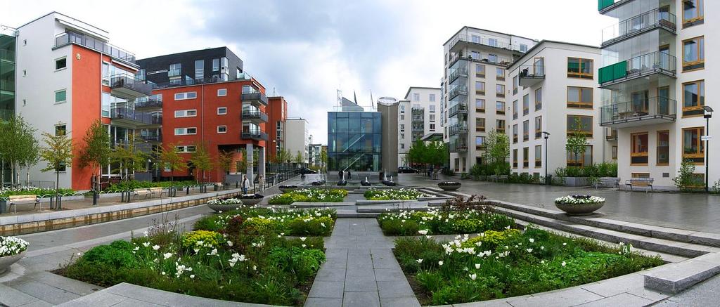 Eco-bairros. Vilas Beatriz, Ida e Jataí e um novo jeito de ser na cidade