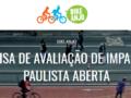 76% dos presentes na Paulista Aberta frequentaria outras vias se fossem abertas às pessoas