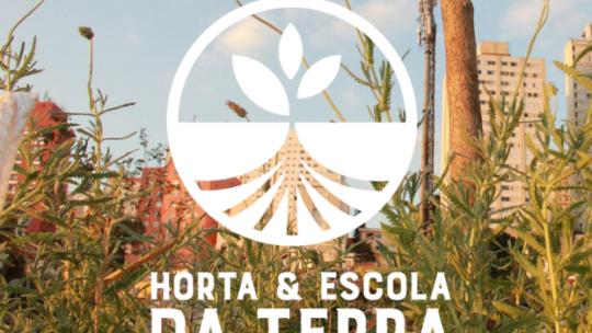 São Paulo ganha Horta & Escola da Terra