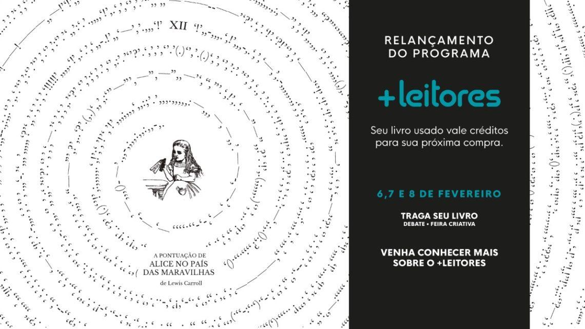 Parceiros da Rede participam de evento da Livraria Cultura