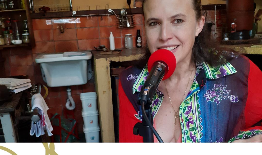 Podcast Desacelera: Episódio 1 conversa sobre Slow Food