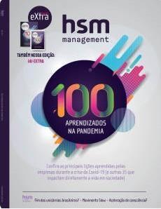 Slow: um dos 100 aprendizados da pandemia, segundo a HSM Management