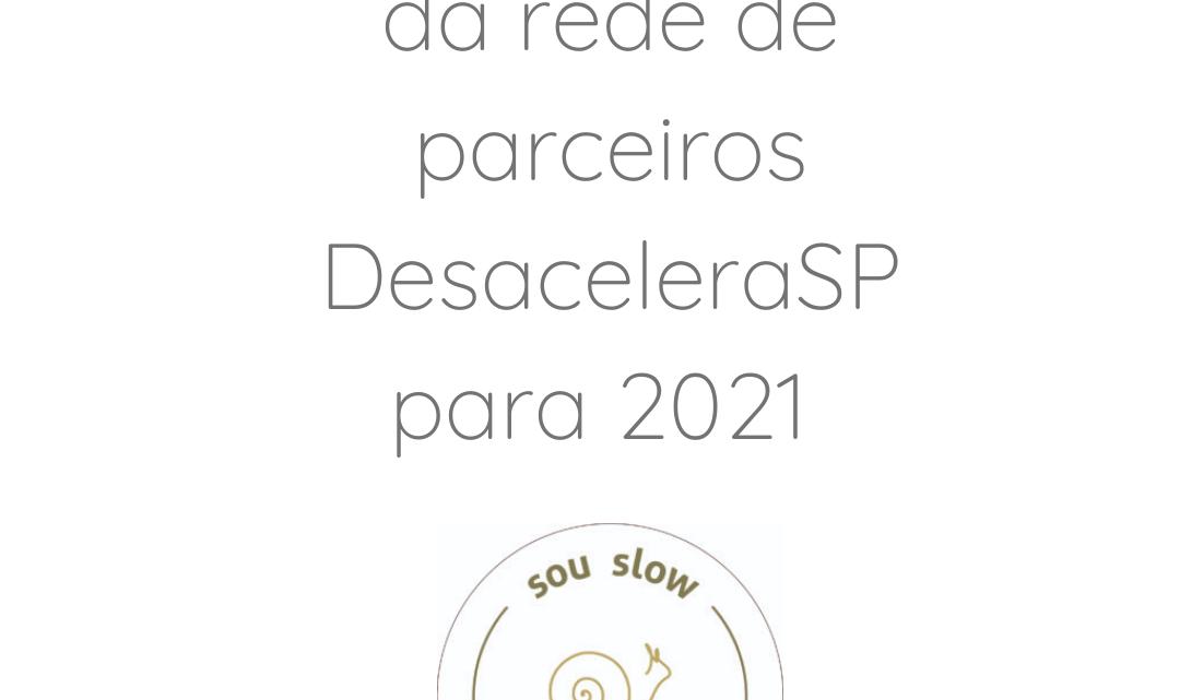 Planos da rede para 2021