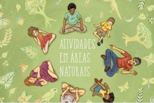 Atividades em Áreas Naturais – livro para baixar
