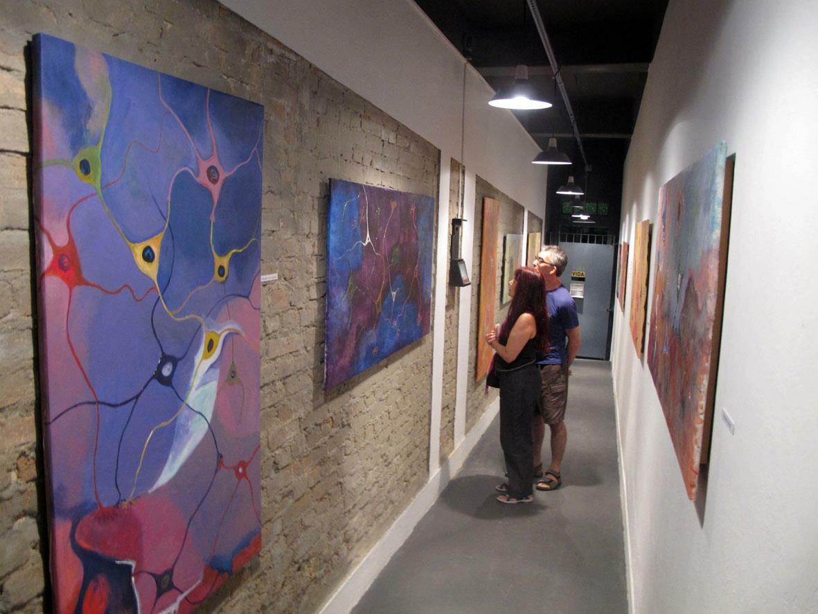 La Mínima Galeria de Arte