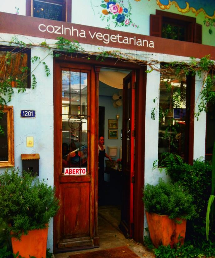 Ambrosio – Café e Cozinha Afetiva