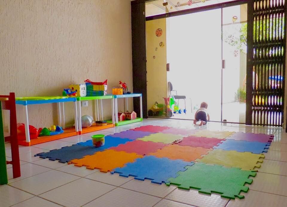 Casa Laço – Coworking Familiar