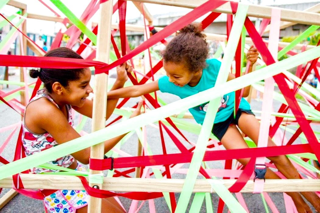Erê Lab – Design para brincar, interagir e crescer na cidade