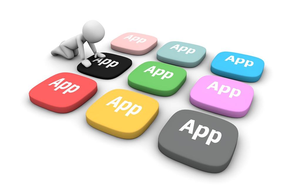 Aplicativos que ajudam a desacelerar