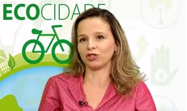 Desacelera SP é destaque no programa EcoCidade, da TV Câmara de SP