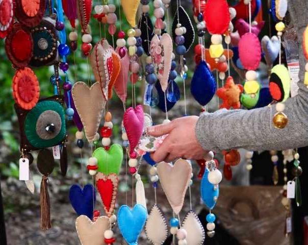 Mercado Buenos Artes