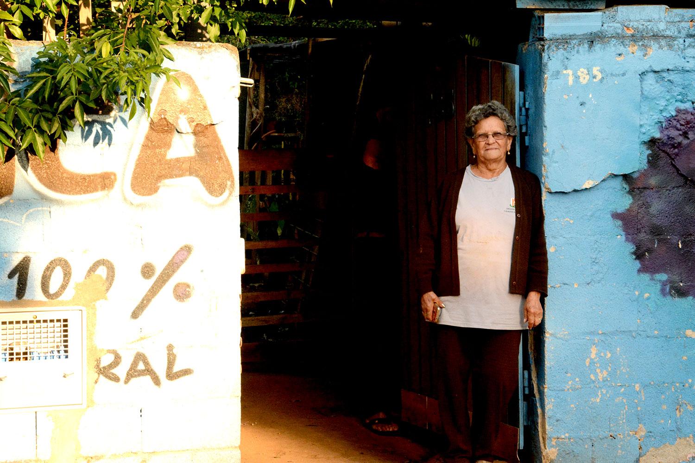 O campo na cidade: hortas dão vida a São Paulo