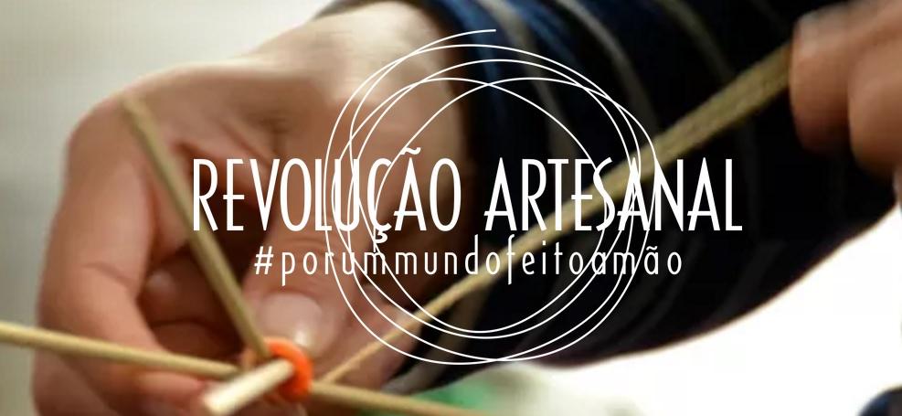 Festival do fazer reune experimentação, criatividade e descobertas em fazeres artesanais