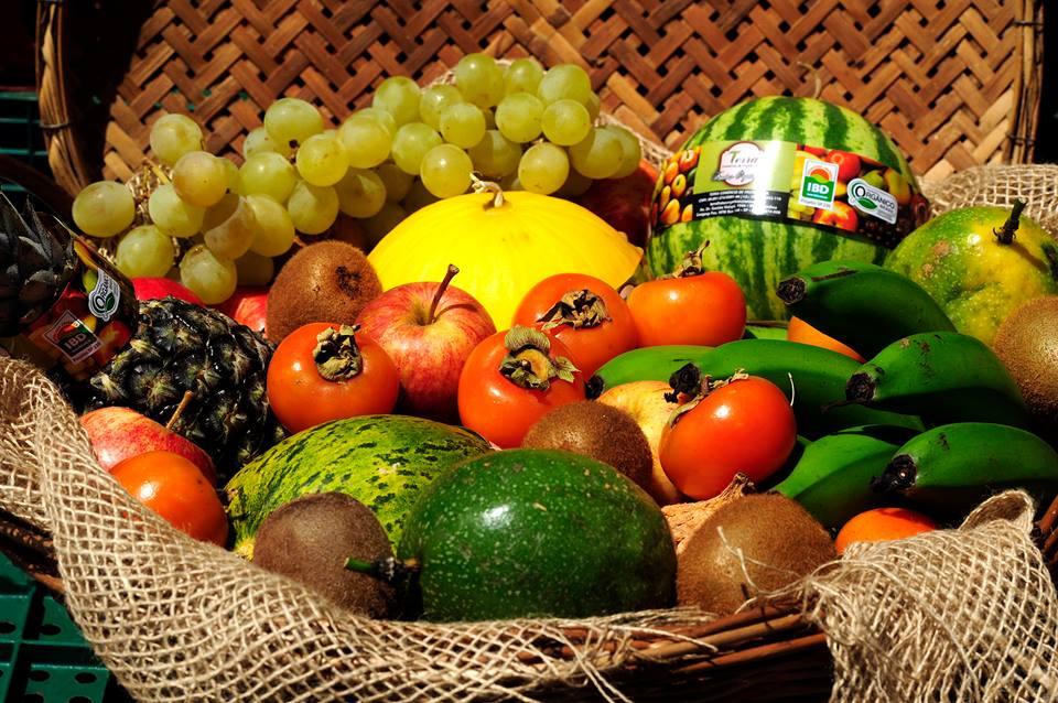 Terra Frutas Orgânicas