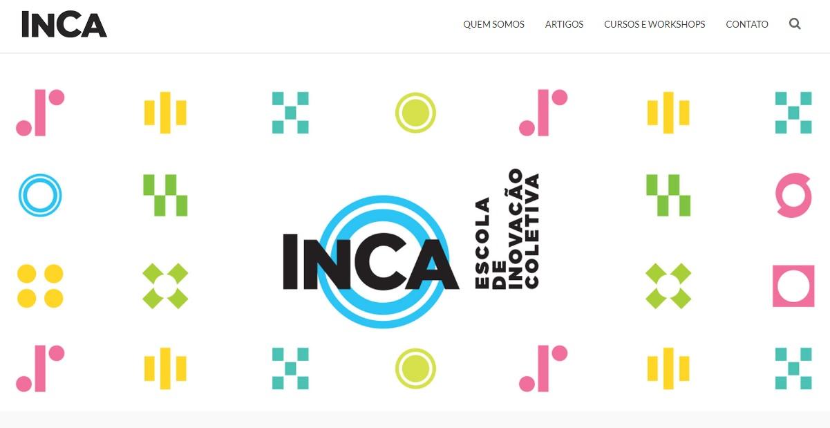 INCA: uma escola de compartilhar conhecimento