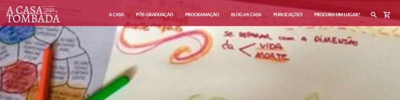 """Desacelera SP e A Casa Tombada oferecem programa de formação """"Diálogos sobre o tempo"""""""