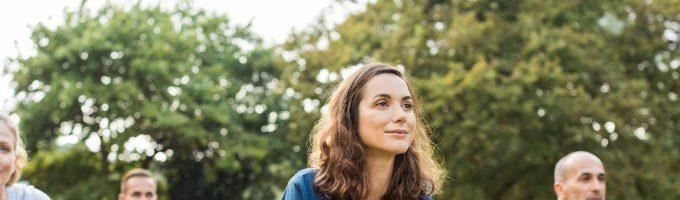 Dia sem Pressa é destaque na Revista Claudia