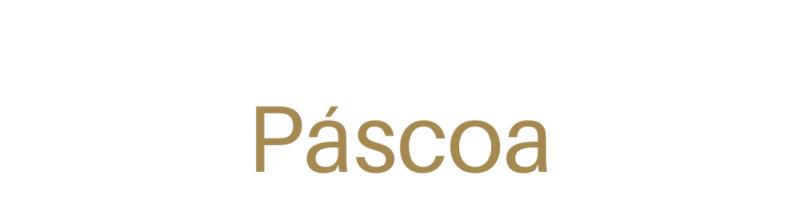 Páscoa slow :-)